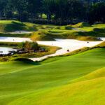 ラグーナナショナルゴルフ&カントリークラブ